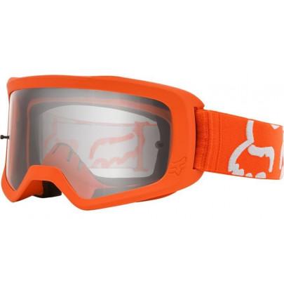 Очки кроссовые FOX MAIN II STRAY GOGGLE [Flo Orange]