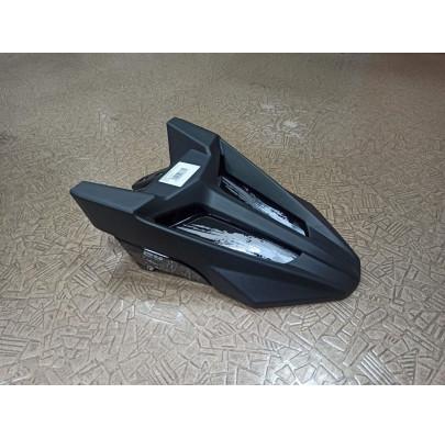 Крыло переднеее (black) Shineray XTrail 200/250