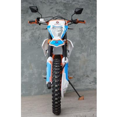 Эндуро мотоцикл GEON TERRAX 250 CR (19/16) PRO