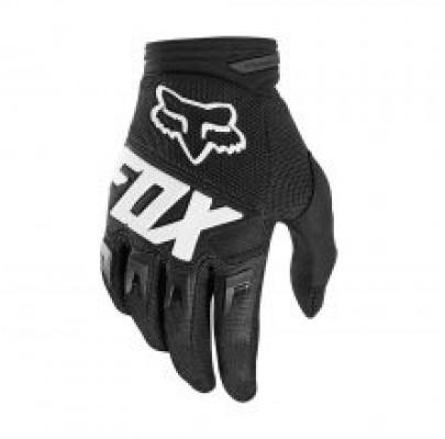 Мотоперчатки Эндуро FOX Dirtpaw Race Glove black XXL