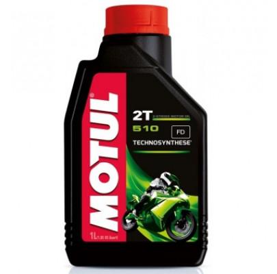 Моторное масло Motul 510 2T (1L)