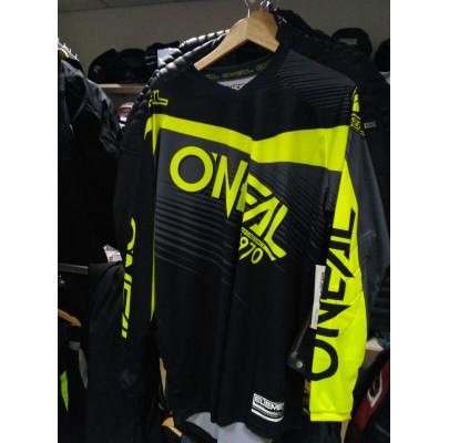 Джерси ONEAL Element Racewear Bl/Yel (L)