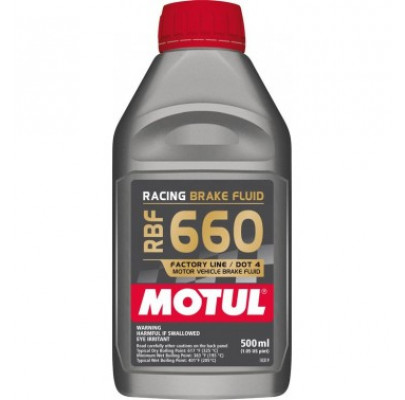 Motul RBF 660 Factory Line (0.5L)