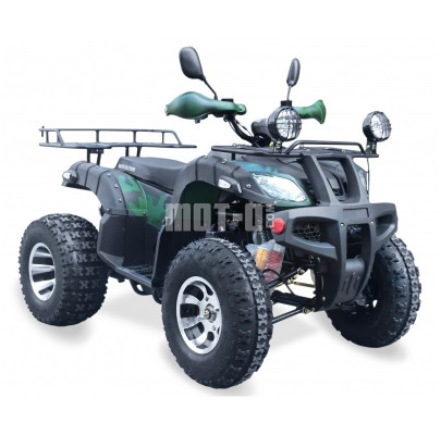 Квадроцикл  Hummer 200  LUX SD  (Карданный привод)