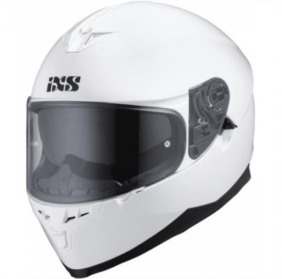 Мотошлем Интеграл IXS HX 1100 White  (M) MD