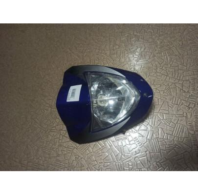 Обтекатель Viper 300 + фара, синий