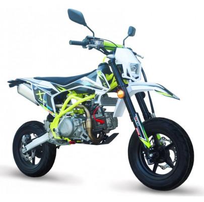 Питбайк GEON X-Ride Motard 150 PRO  12/12