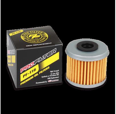 Масляный фильтр ProFilter Premium Oil Filter PF-116 = HF116
