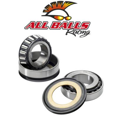 Подшипники рулевой колонны All Balls 22-1004