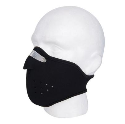 Маска Oxford Mask - Black