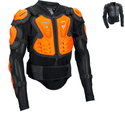 Черепаха FOX TITAN SPORT JACKET [OR] M