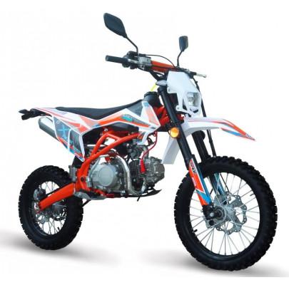 Питбайк GEON X-Ride Enduro 125 PRO  14/17