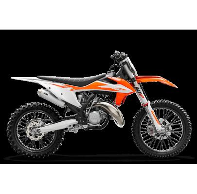 KTM 150 SX 2021: Золотая середина...
