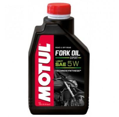 Масло вилочное Motul Fork Oil Expert 5w