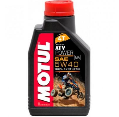 ATV POWER 4T 5W40 (1L)