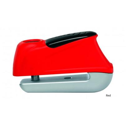 Противоугонный замок на диск ABUS 350 RED