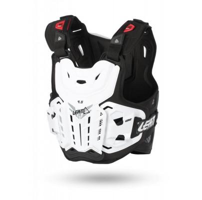 Жилет LEATT Chest Protector 4.5 [White] (XXL)