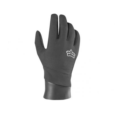 Мотоперчатки Эндуро FOX Attack Pro Fire Glove Black L