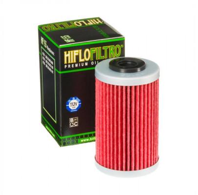 Маслянный фильтр HF155 KTM