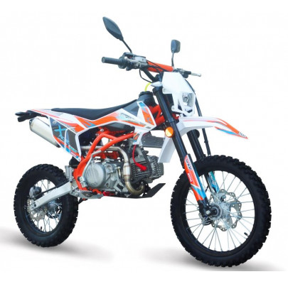 Питбайк GEON X-Ride Enduro 190 PRO 2019 14/17