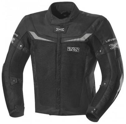 Мужская текстильная IXS LEVANTE Black (L) K