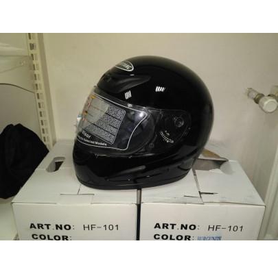 Шлем интеграл Muss B-38 Silver/black XS