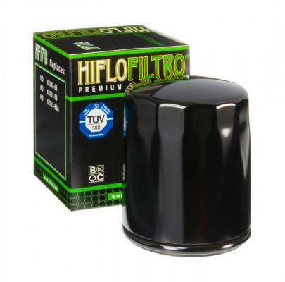 Маслянный фильтр HF171B Harley-Davidson