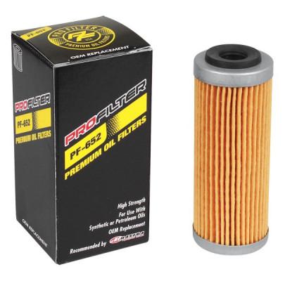 Масляный фильтр ProFilter Premium Oil Filter PF-652 = HF652