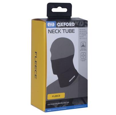 Баф Oxford Deluxe Neck Tube Fleece Blk
