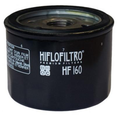 Маслянный фильтр HF160