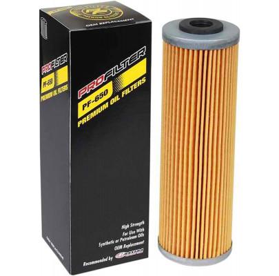 Масляный фильтр ProFilter Premium Oil Filter PF-650 = HF650