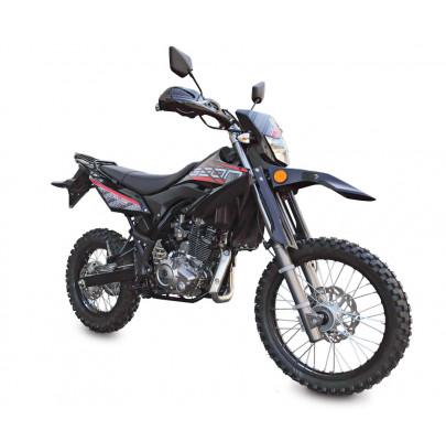 Эндуро мотоцикл GEON TerraX-road 250 (2019)