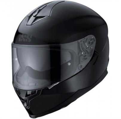 Мотошлем Интеграл IXS HX 1100 Black Matt  (L) MD