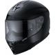 Мотошлем Интеграл IXS HX 1100 Black Matt  (XL)  MD