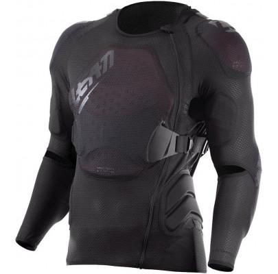 Черепаха LEATT Body Protector 3DF AirFit Lite [Black] L/XL