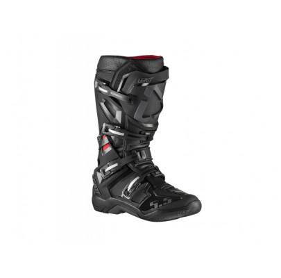 Мотоботы Кросс/Эндуро Leatt Boot 5.5 FlexLock (Black) (12)