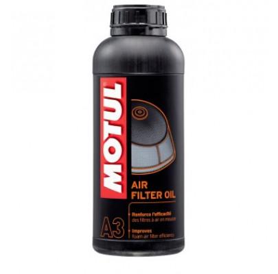 Масло воздушного фильтра A3 Motul