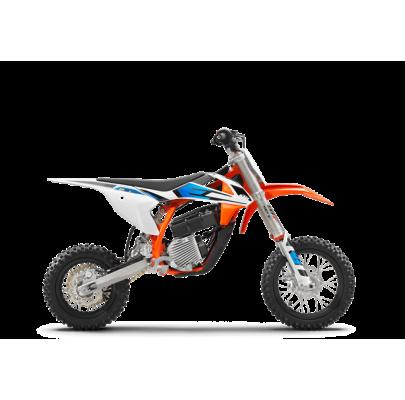 KTM SX-E 5 2021 Г