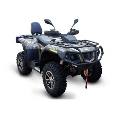 Квадроцикл GEON TACTIC 550 EFI EPS 2019 (інжектор + підсилювач керма)