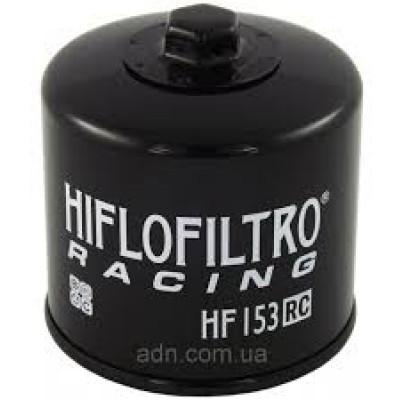 Маслянный фильтр HF153 RC