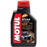 Моторное масло для квадроцикла
