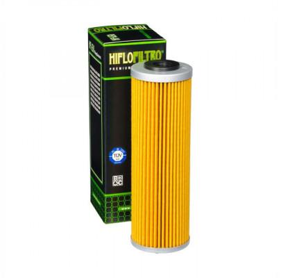 Маслянный фильтр HF650