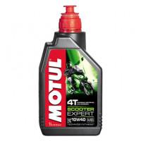 Моторное масло для скутеров