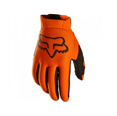 Мотоперчатки Зимние  FOX LEGION THERMO GLOVE [Orange]] (L)