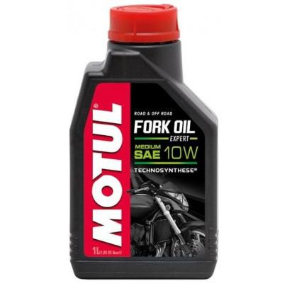 Масло вилочное Motul Fork Oil Expert 10w