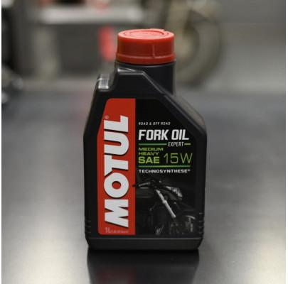 Масло вилочное Motul Fork Oil Expert 15w