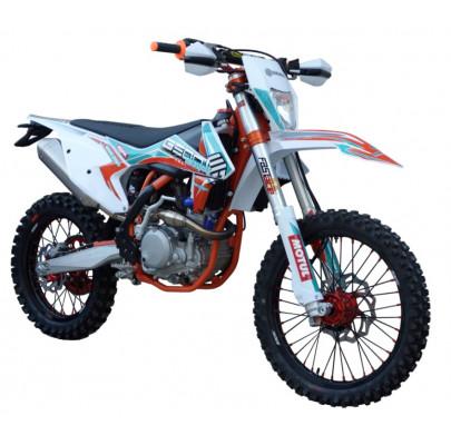 Geon Dakar GNX 300 EFI (2020)