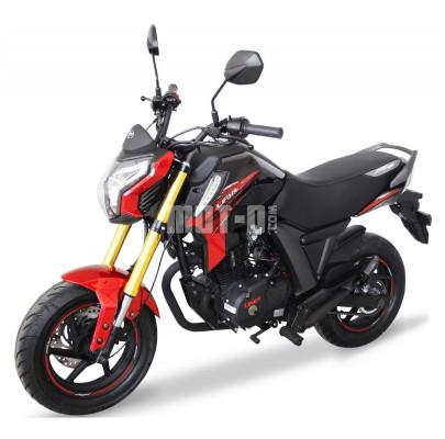 Мотоцикл Lifan KP MiNi (LF150-5U)