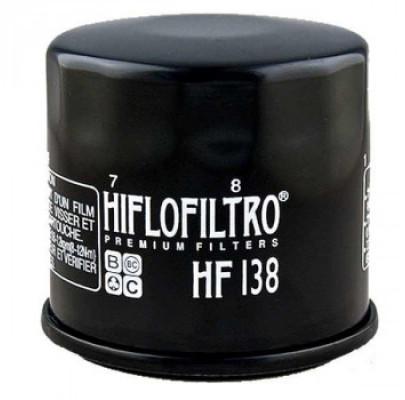Маслянный фильтр HF138