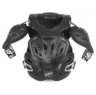 Защита тела и шеи Fusion vest LEATT 3.0 (L/XL) [Black]